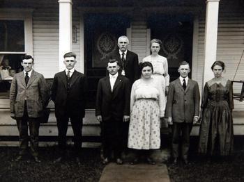 dwfinleyfamily